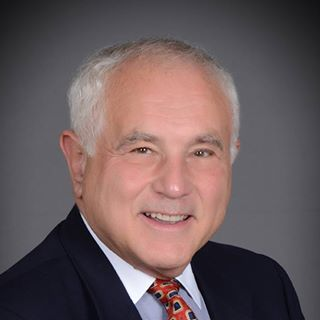 Chagrin Falls Mayor William Tomko, 2015