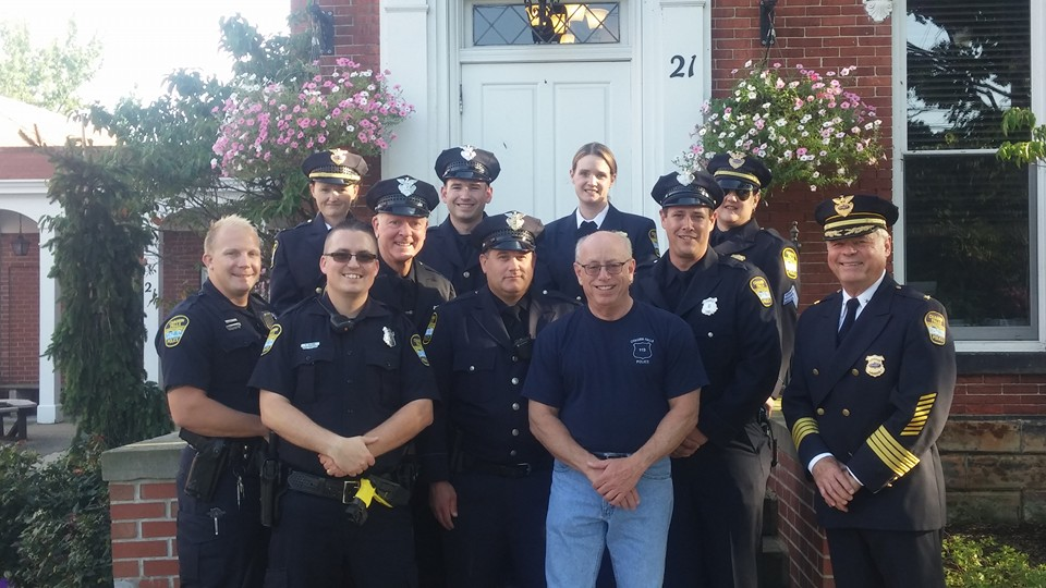 Police | The Village of Chagrin Falls | Page 5